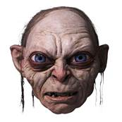 The Lord of Rings - Gollum